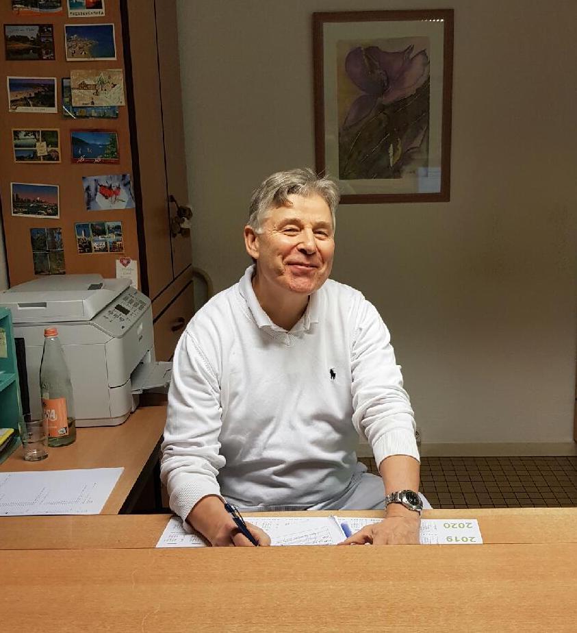 Dr. Günter Schnabel